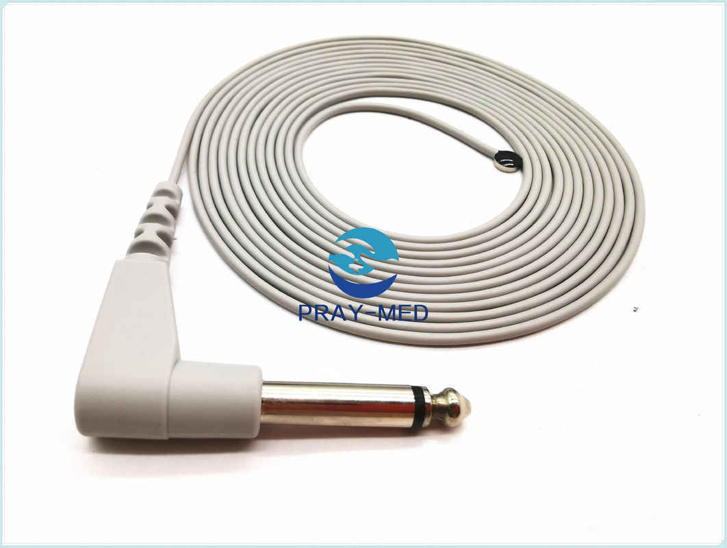 Esophageal / Rectal Ysi 700 Series Temperature Probe High Durability TPU Material